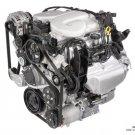 "Chevrolet Monte Carlo 3.9L V6 LZ9 Engine Car Poster Print on 10 mil Archival Satin Paper 24"" x 18"""