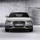 "Audi S4 Avant (2012) Car Poster Print on 10 mil Archival Satin Paper 24"" x 18"""