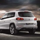 "Volkswagen R Gmbh Tiguan R Line Car Poster Print on 10 mil Archival Satin Paper 16"" x 12"""