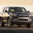 "Toyota 4Runner Limited SUV Car Poster Print on 10 mil Archival Satin Paper 20"" x 15"""
