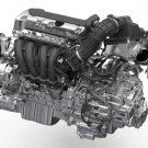 "Honda CR-V OHC 2.4L Car Engine Poster Print on 10 mil Archival Satin Paper 16"" x 12"""