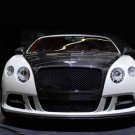 "Mansory Bentley Continental GT Car Poster Print on 10 mil Archival Satin Paper 16"" x 12"""