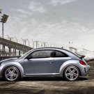 """Volkswagen Beetle R Concept Car Poster Print on 10 mil Archival Satin Paper 20"""" x 15"""""""