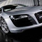 "Audi R8 6 Sporz Wheelsandmore Car Poster Print on 10 mil Archival Satin Paper 16"" x 12"""