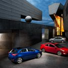 "Hyundai Elantra Coupe (2013) Car Poster Print on 10 mil Archival Satin Paper 20"" x 15"""