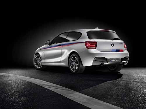 """BMW M135i Concept Car Poster Print on 10 mil Archival Satin Paper 20"""" x 15"""""""