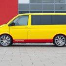 "Volkswagen MTM T-500 Car Poster Print on 10 mil Archival Satin Paper 16"" x 12"""