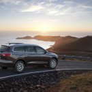 """Buick Enclave (2013) Car Poster Print on 10 mil Archival Satin Paper 16"""" x 12"""""""