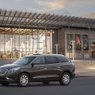 """Buick Enclave (2013) Car Poster Print on 10 mil Archival Satin Paper 36"""" x 24"""""""