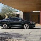 "Chevrolet Impala (2013) Car Poster Print on 10 mil Archival Satin Paper 24"" x 18"""
