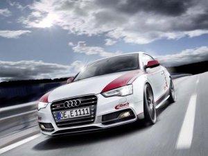 "Audi S5 Eibach Project Car Poster Print on 10 mil Archival Satin Paper 20"" x 15"""