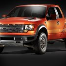 "Ford F-150 SVT Raptor Truck Poster Print on 10 mil Archival Satin Paper 16"" x 12"""