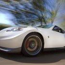 "Nissan 370Z Nismo (2014) Car Poster Print on 10 mil Archival Satin Paper 36"" x 24"""