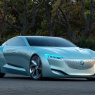 """Buick Riviera Concept (2013) Car Poster Print on 10 mil Archival Satin Paper 36"""" x 24"""""""