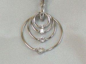 Sterling silver Multi rings #275