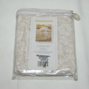 Simply Shabby Chic CHAMPAGNE GRACE One Standard Sham