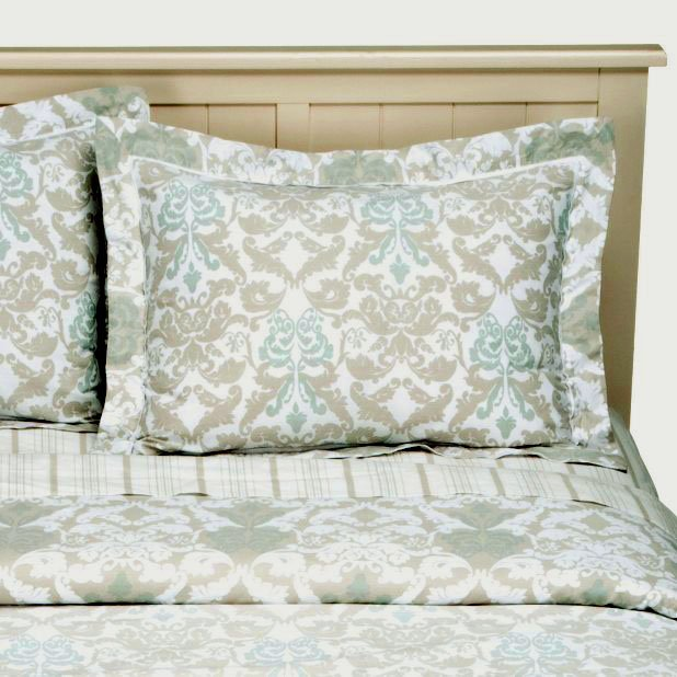 Simply Shabby Chic Elegant Neutrals Full Queen Comforter 3