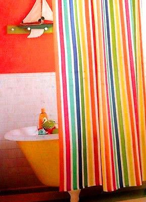Home Dream » Circo Shower Curtain