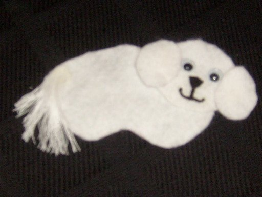 Snow Puppie