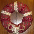 Decorated Wall Wreaths