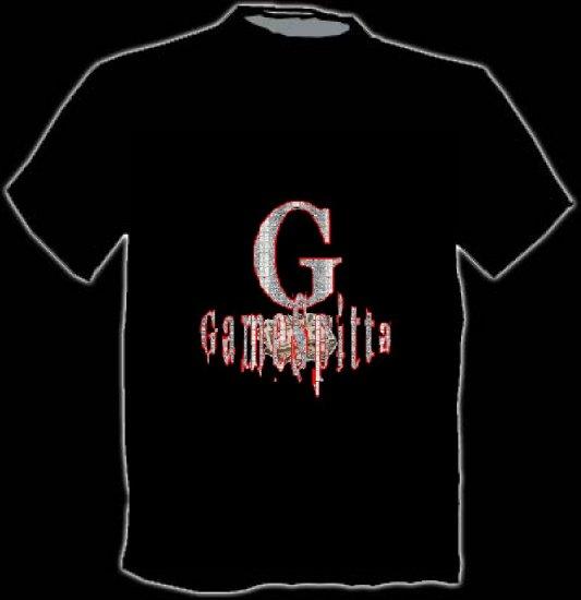 G. Gamespitta Logo T