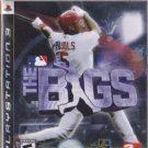 The Bigs Playstation 3 PSP 3 Game New Sealed Baseball FREE US SHIPPING