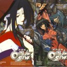 Lot 4 Outlaw Star Videos VHS Bandai Entertainment Manga English Adaptation FREE US SHIPPING