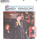 Simplicity 7359 Daisy Kingdom Girls, Doll Dress Pattern Sz.3-6