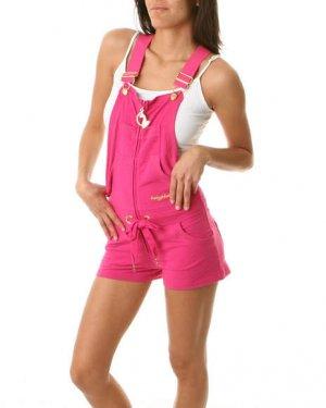 BABY PHAT Women Ladies Jumper Shorts M L XL Large NEW