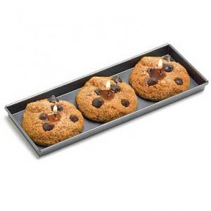 Fresh-Baked Cookie Candle Set