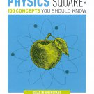 Physics Squared String Theory Newton Relativity Science Philosophy Concepts New