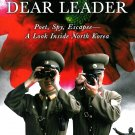 Dear Leader JANG JIN-SUNG North Korea Military General Spy Poet Escape New HC