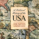Political History of the USA One Nation under God Kuklick Religion Culture New Book