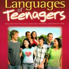 The Five Love Languages of Teenagers Christian Faith God Parenting Like New