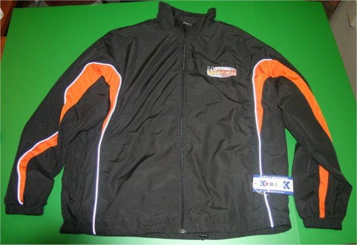 Ohsweken Speedway Jacket Front