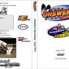 Ohsweken Speedway Aug 13/10 DVD