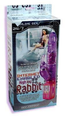 Internet Rabbit