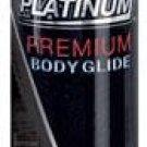 Wet Platinum 3.1 oz Premium Body Glide