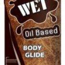 Wet Oil Based 2.7 oz Body Glide