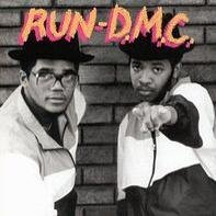 Artist: Run DMC Album: Run DMC