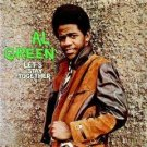 Artist: Al Green  Album: Let's Stay Together