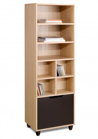 Bedroom -Office - Bathroom Storage Cabinet Organizer Unit with Drawer