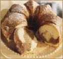 Cinnamon Swirl Scented Soy Tarts