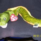 TY 'Morrie' beanie baby