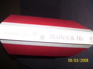 Marley & Me- Hardcover