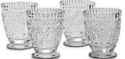Parisian Glass Set