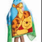 POOH Hooded Bath Towel