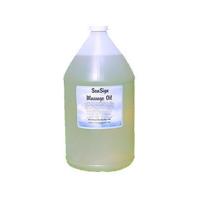 128oz Massage Oil (One Gallon)