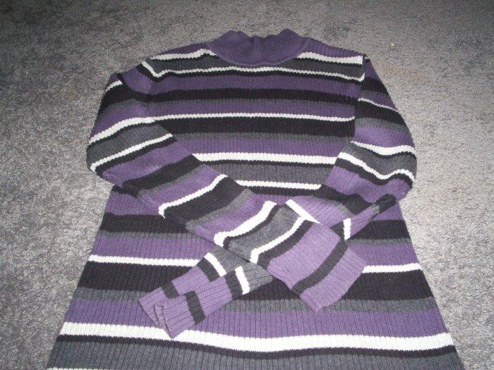 Women's Croft & Barrow Sweater size L