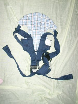 Ifantino Baby Carrier